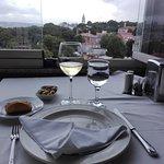 Foto de Panorama Restaurant