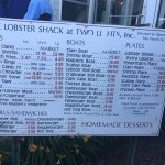 Photo de The Lobster Shack at Two Lights