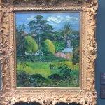 Photo de Musée de l'Orangerie