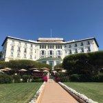 Grand-Hotel du Cap-Ferrat Foto