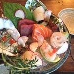 Foto de Sushi Cafe Avenida