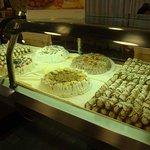 Foto de Caesar Palace Hotel Taormina
