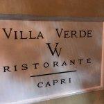 Photo de Villa Verde
