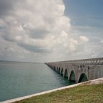 Seven  Mile Bridge entry