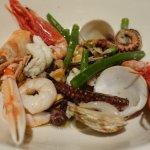 Seafood Salad