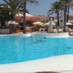 Foto de Destino Pacha Ibiza Resort