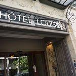 Photo de Hôtel Louison