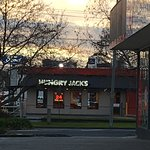 Oakleigh Hungry Jack's