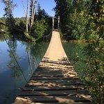 Golden Eco-Adventure Ranch Foto