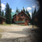 Island Lake Lodge Foto