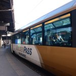 Photo de GoldenPass Line