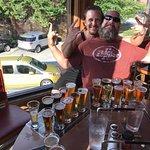 Smoky Mountain Brewery Foto