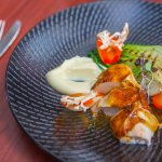 Wellington on a Plate - Festival Dish