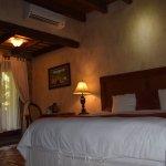 Foto de Hotel Marina Copan