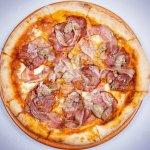 Best italian pizza in town!