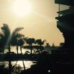 Oceania Deluxe Beachfront Resort by Prestige Foto