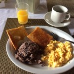 Foto de Hotel El Bramadero