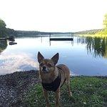Photo de Inn at Lake Joseph