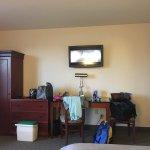 Foto de Coast Wenatchee Center Hotel