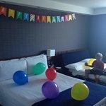 Photo de Holiday Inn Express London - Heathrow T5