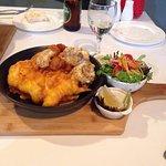 Best seafood basket I have ever tasted 👍