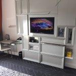 Spectacular Room - Room 418 - TV