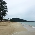 Foto de Samui Beach Resort