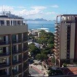 Copacabana Praia Hotel Foto