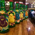 Try our new Lucky Buddha beer :-)