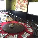 Our 1st Floor Blossom Room offers a great venue for conferencing.