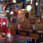 Foto de Ate Track Bar & Grill