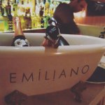 Foto de Emiliano Hotel