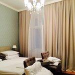 Hotel Kärntnerhof Foto