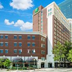 Holiday Inn Charlotte - Center City Foto