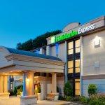 Foto de Holiday Inn Express Southington