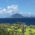 St. Kitts Scenic Railway Foto