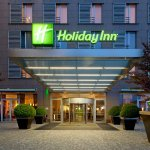 Photo de Holiday Inn Prague Congress Centre