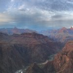 View from Plateau Point