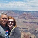 Grand Canyon Railway Foto
