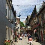 Photo de Quartier Petit Champlain