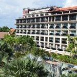 Angkor Miracle Resort & Spa Photo