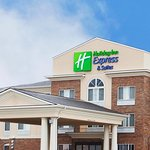 Photo of Holiday Inn Express Hotel & Suites Mattoon