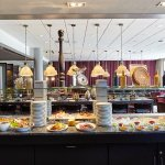 Help yourself to our delicious Breakfast Buffet