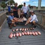Fisheye Sportfishing Clearwater Fishing Charters