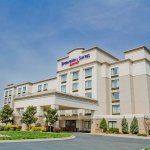 Photo of SpringHill Suites Charlotte Concord Mills/Speedway
