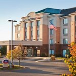 Foto de Springhill Suites Minneapolis West/St. Louis Park
