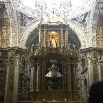 Photo of Rosary Chapel (Capilla del Rosario)