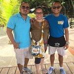 Orlando, moi & Little G