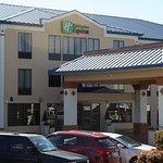 Photo of Holiday Inn Express Greer Taylors
