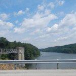 Pleasant Hill Dam